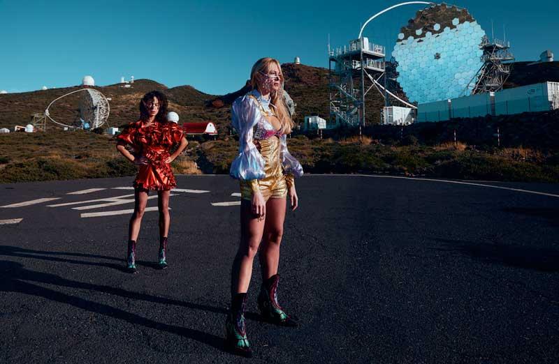 La Palma Fashion Talent, la gran oportunidad de la moda