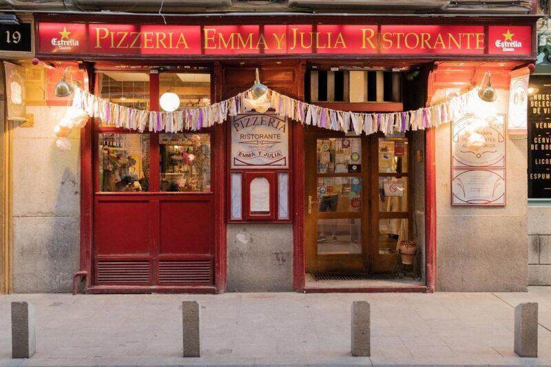 Los mejores restaurantes sin gluten en Madrid