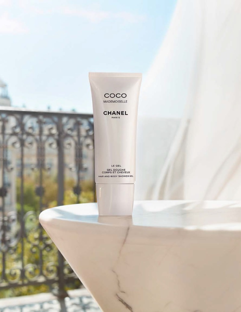 La nueva fragancia de Chanel en Été Coco Mademosielle