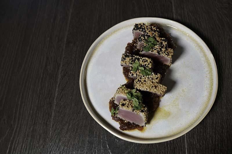Recetas con kimchi: encuentro gastronómico en Madrid