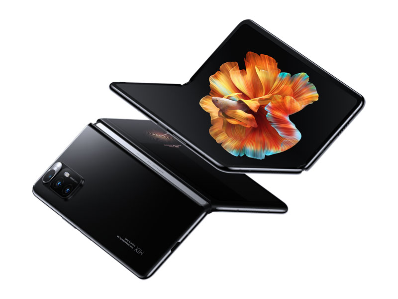 Mi Mix Fold: el teléfono plegable de Xiaomi ya disponible