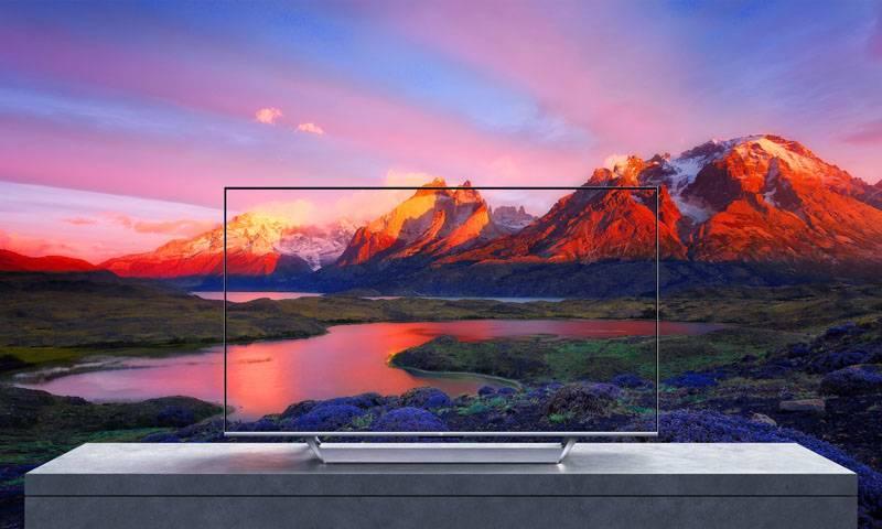 """El televisor Xiaomi Mi TV Q1 de 75"""" llega a España por 999€"""