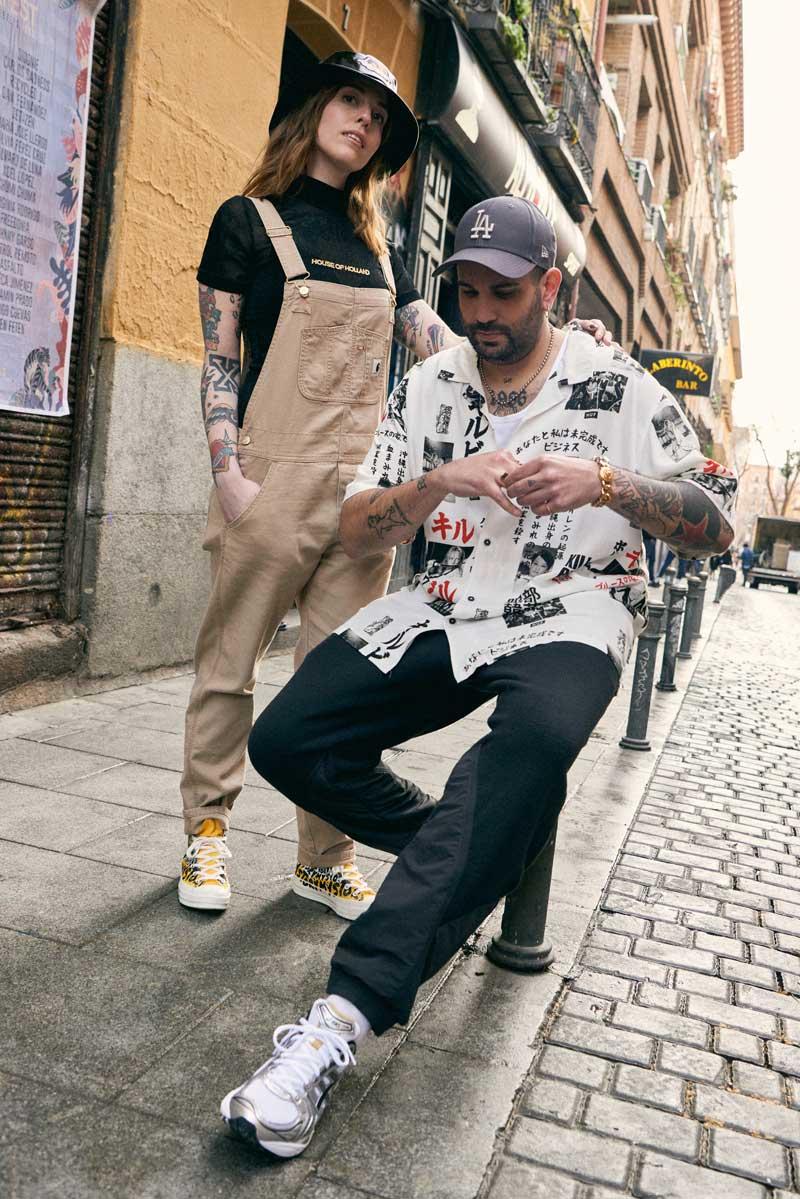 Zalando y los productos estrella de la campaña #StreetItAll