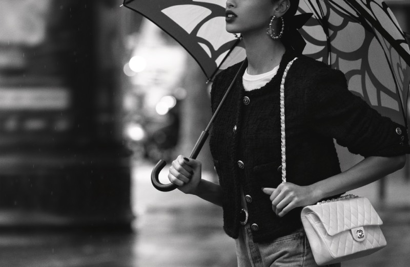 El bolso icónico de Chanel 11.12