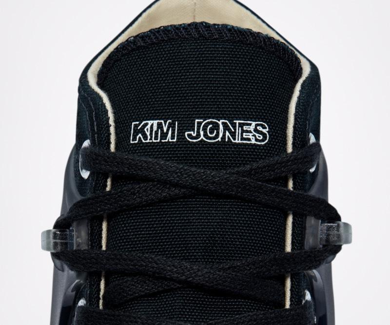 Converse X Kim Jones: la Chuck 70 de las Chuck 70