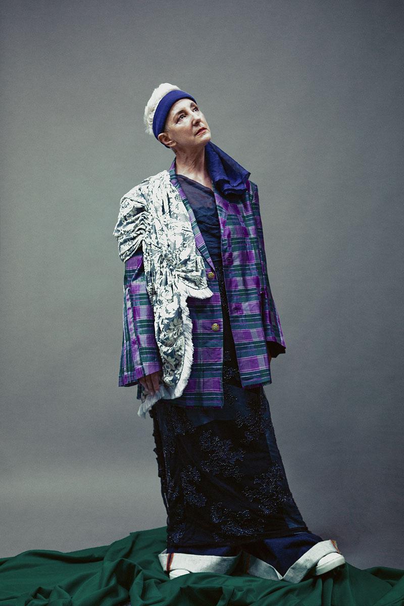 Fotografía de moda en España: