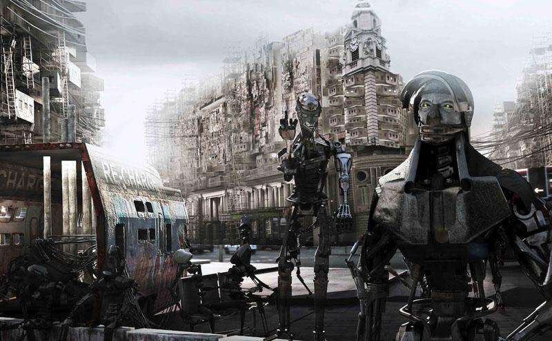Futuros posibles, ciclo de cine en el Museo Reina Sofía