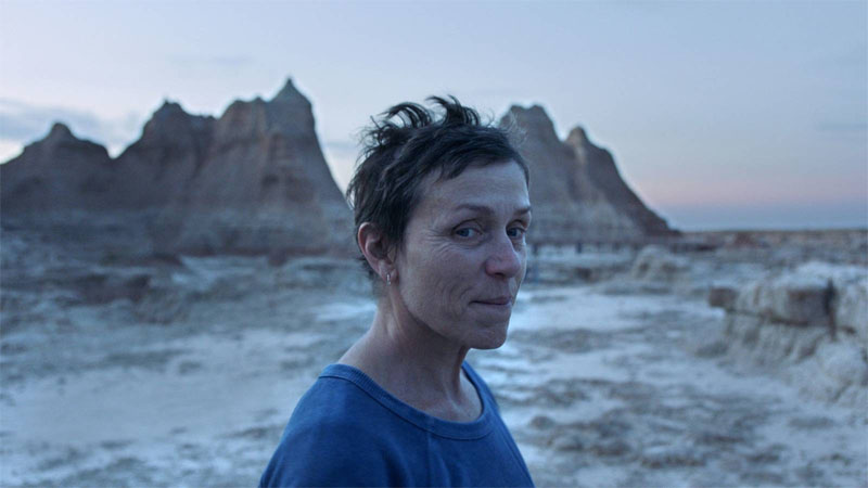 Ganadores Oscars 2021: Nomadland, la gran vencedora