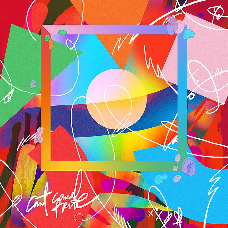 Kate Moross >>> Desperados Design Collective