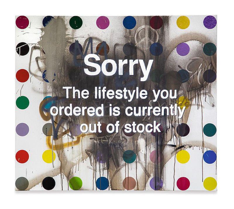 El oxímoron Banksy: megalomanía anónima y obras millonarias