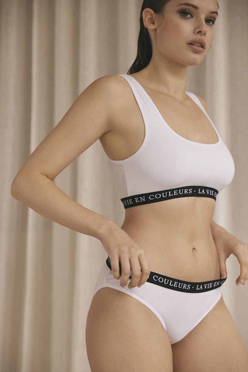 Ropa interior para todo tipo de cuerpos: Lefties Underwear