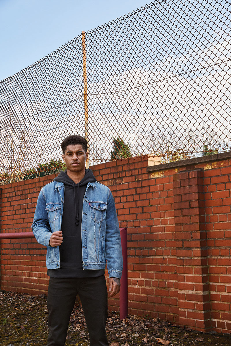 Levi's Buy Better, Wear Longer: las voces del cambio