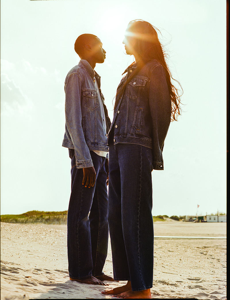 Levi's Wellthread: moda sostenible para los denim lovers