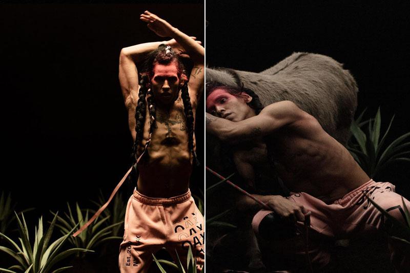 OAX Original: mezcal tributo al arte y la belleza de México