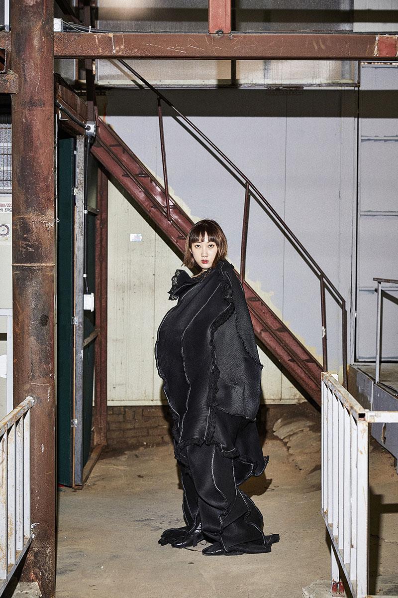 Seoul Fashion Week: Painters FW21