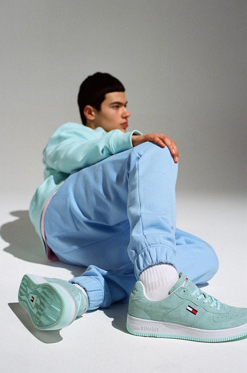 El lado más cute de Tommy Jeans 💘