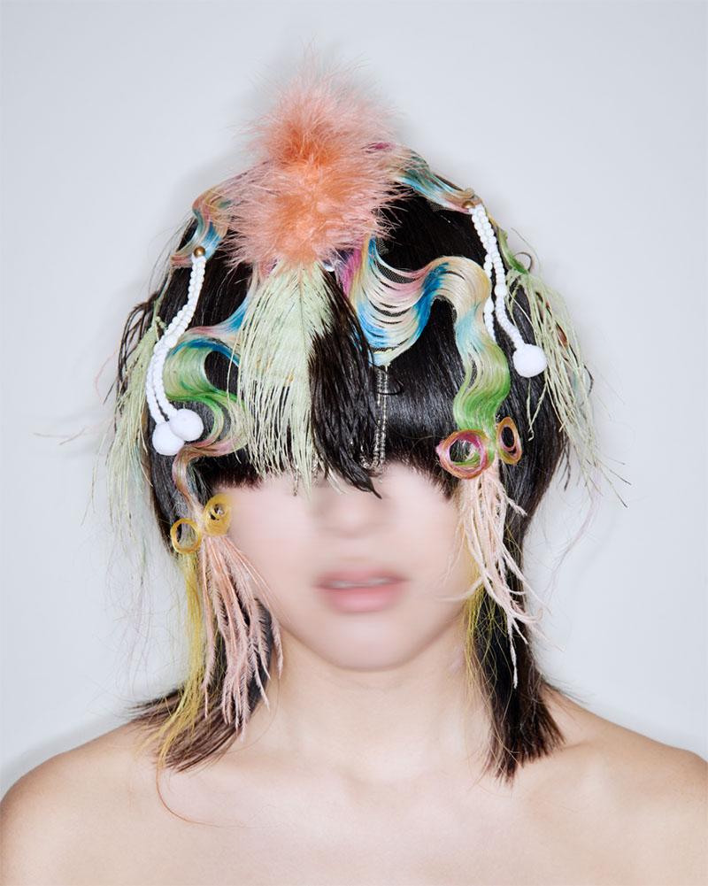 Tomihiro Kono, el revolucionario artista del cabello