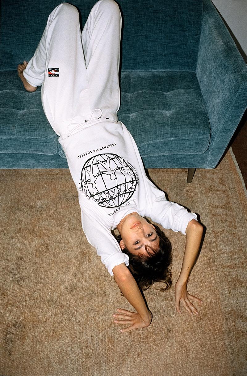 Celebra el Día de la Tierra con Tommy Hilfiger One Planet