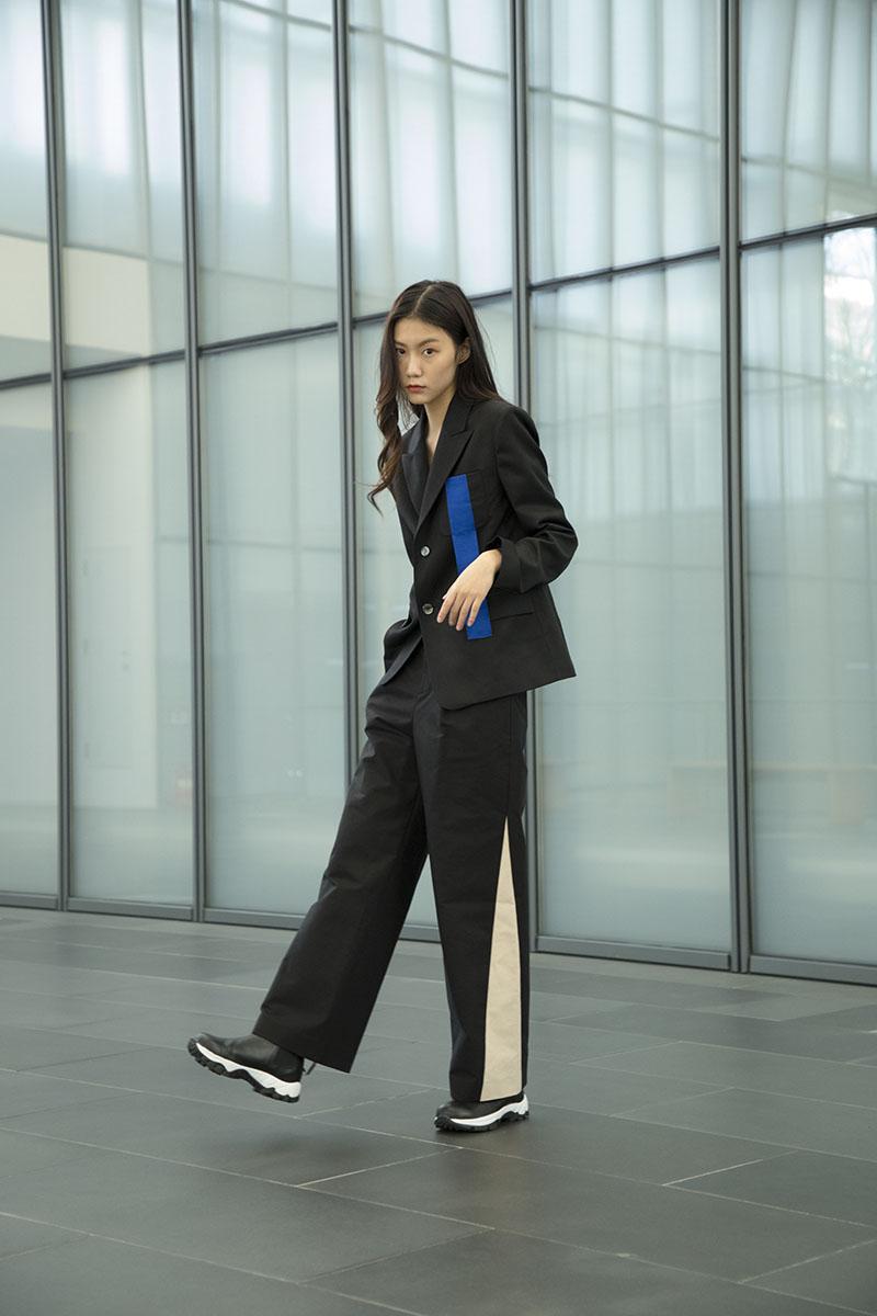 Seoul Fashion Week: SeokWoon Yoon FW21