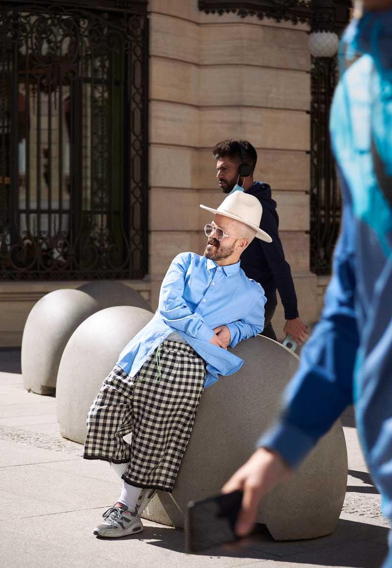 Jóvenes fotógrafas de moda en España: Leire Cavia