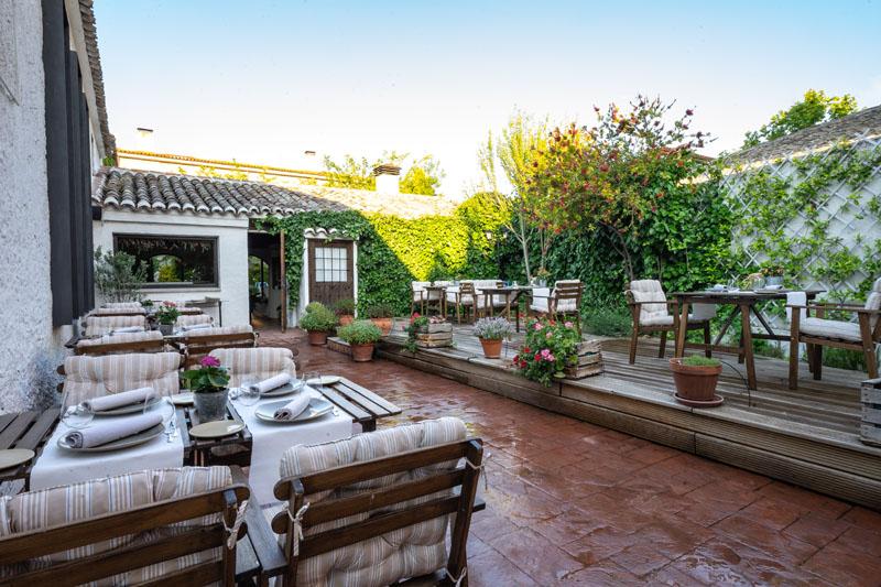 Casa Elena: La delicada y modernizada cocina manchega