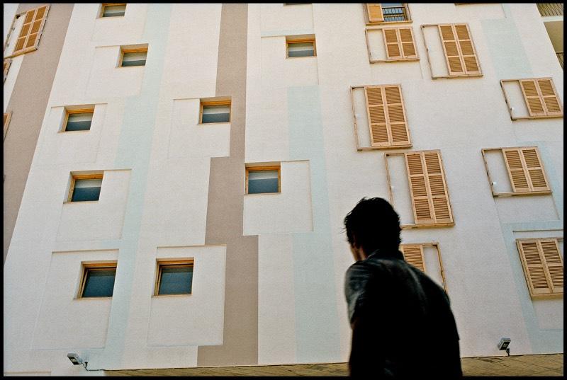 Enric Miralles: Exposiciones que le rinden homenaje