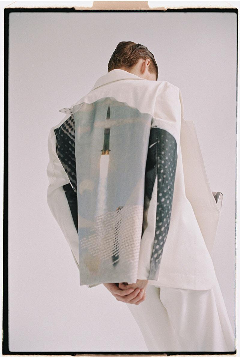 El Degree Fashion Show de ESDi 2021: Alternative Realities