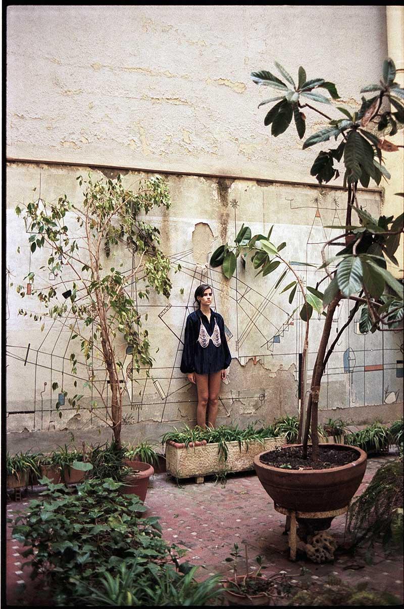 Ana Naveiro: una joven promesa de la Fotografía de Moda