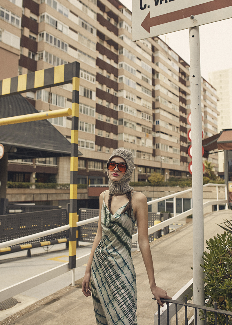 Fotografía de moda en España: Jake and Claud