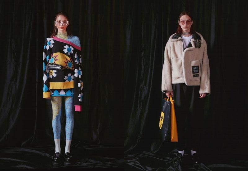 Seoul Fashion Week: Holy Number 7 FW21
