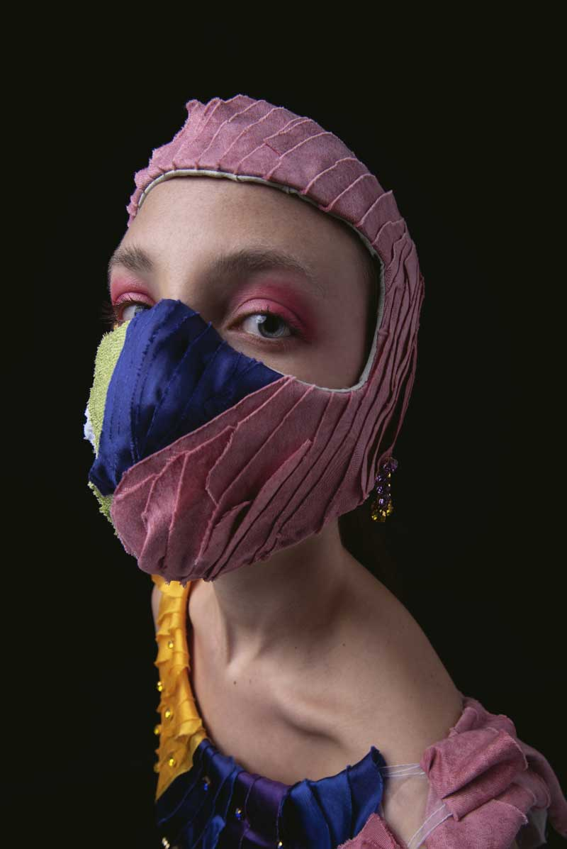 Jóvenes diseñadores de moda en España: José Gallego