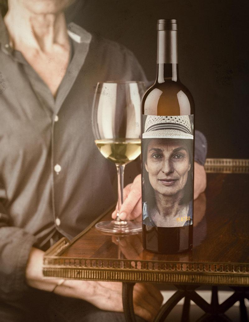 La Jefa, el vino blanco con carácter para la familia Matsu