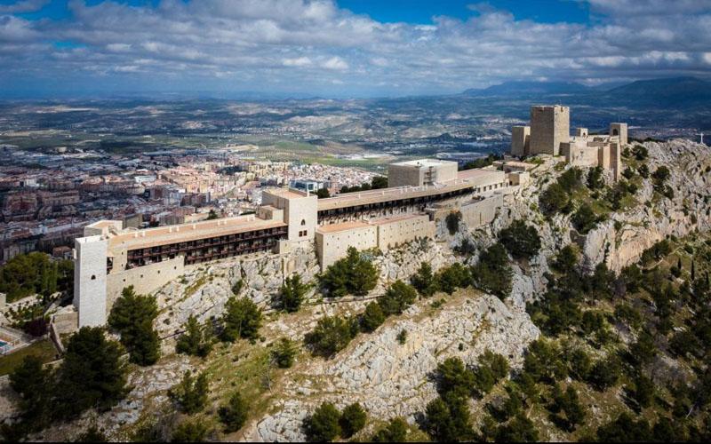 Los mejores Paradores de España o por lo menos los más Neo2
