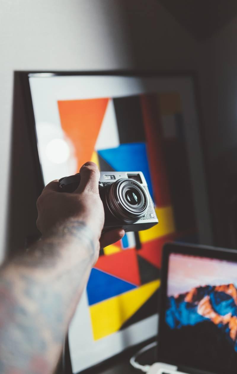 Qué es el NFT en el arte y cómo funciona