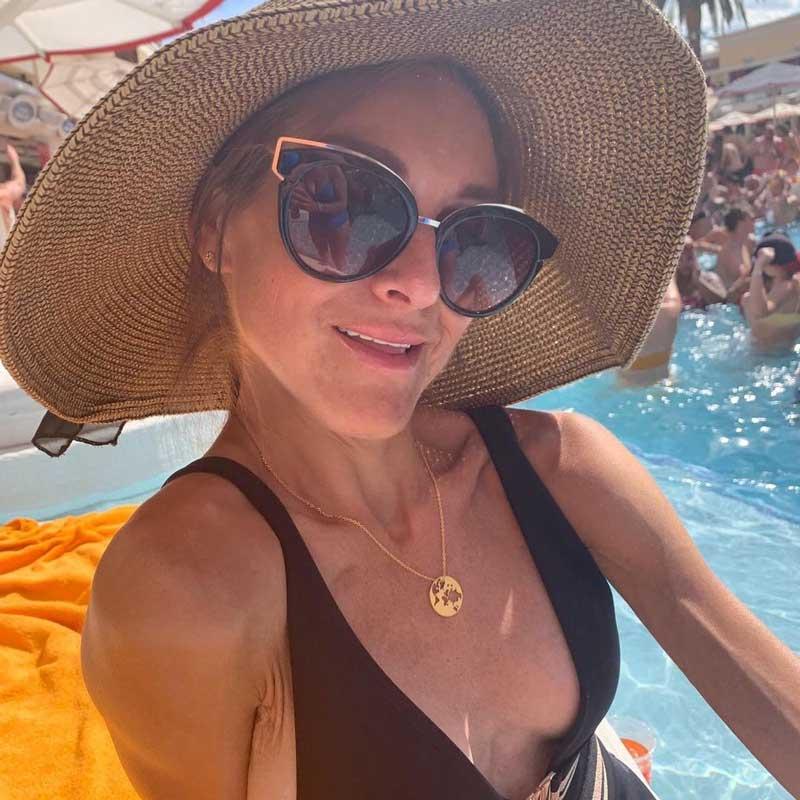 Nikki Grahame de Gran Hermano UK muere a los 38 años