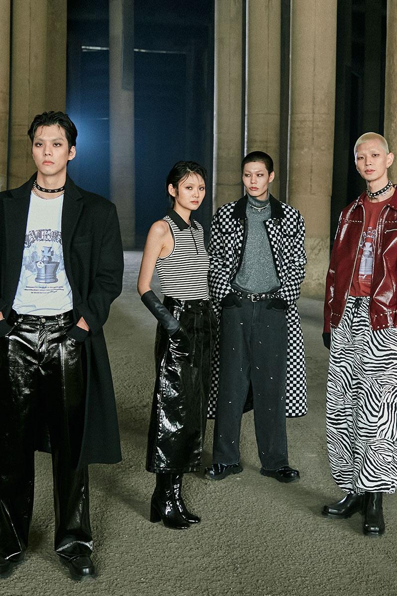 Seoul Fashion Week: Notknowing FW21