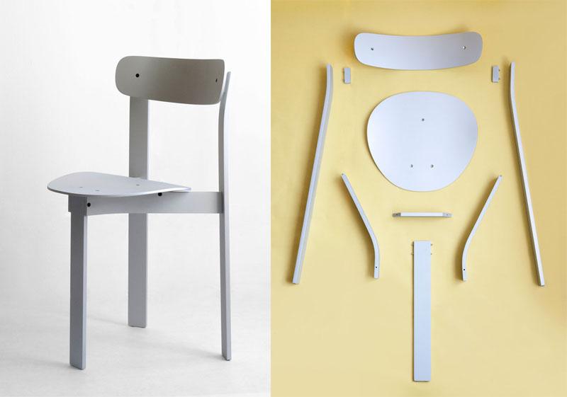 Novedades en mobiliario e iluminación: Objetos domésticos