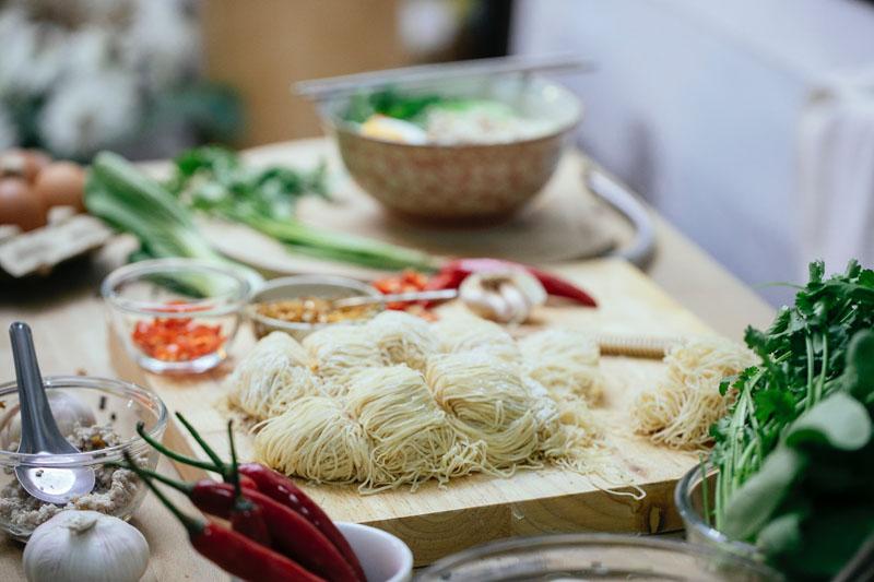 El nuevo vocabulario gastronómico que hay que conocer