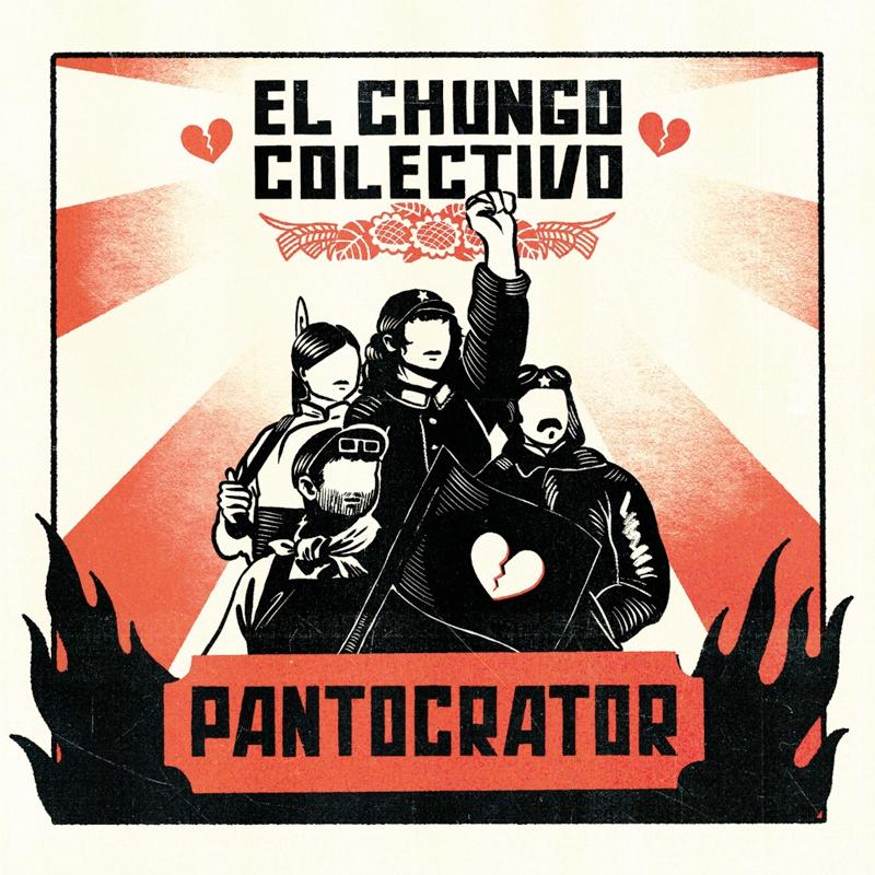 Pantocrator nos explica track by track su nuevo EP