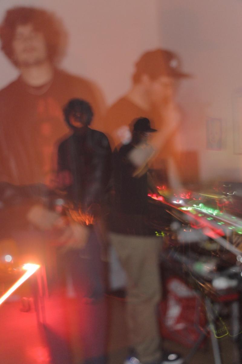Space Surimi el dúo nacional más atípico dentro del hip hop