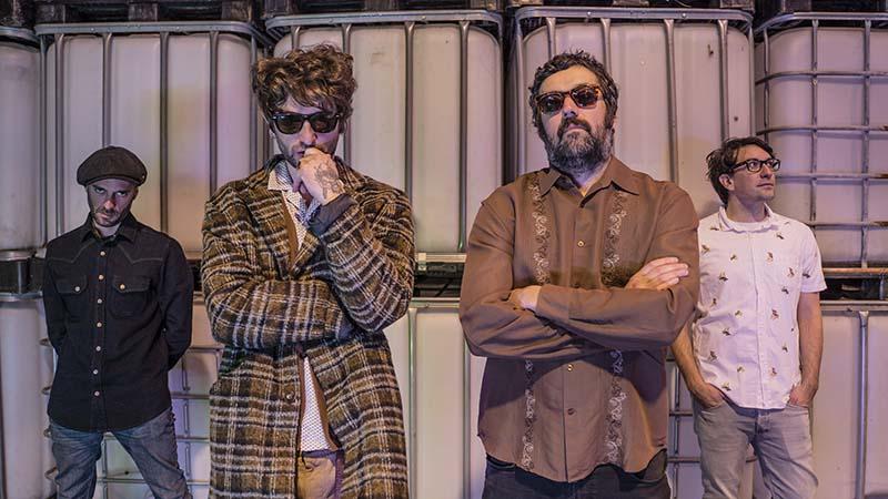 Tigre y Diamante, indie pop español desde Gijón