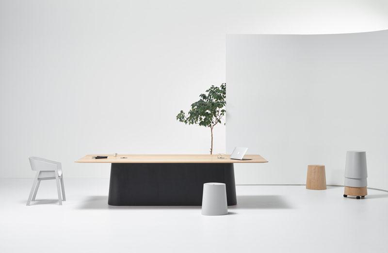 Nueva colección de TON diseñada por duo alemán Kaschkasch