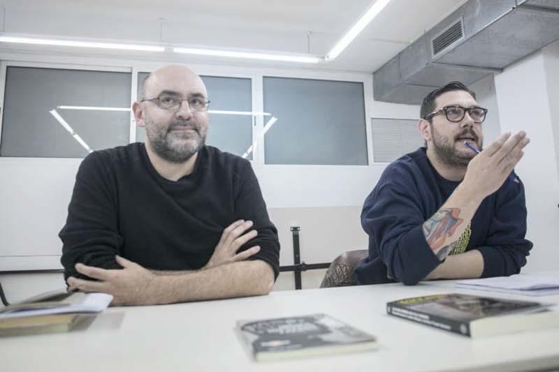 Víctor Lenore, ¿el periodismo musical tiene futuro?