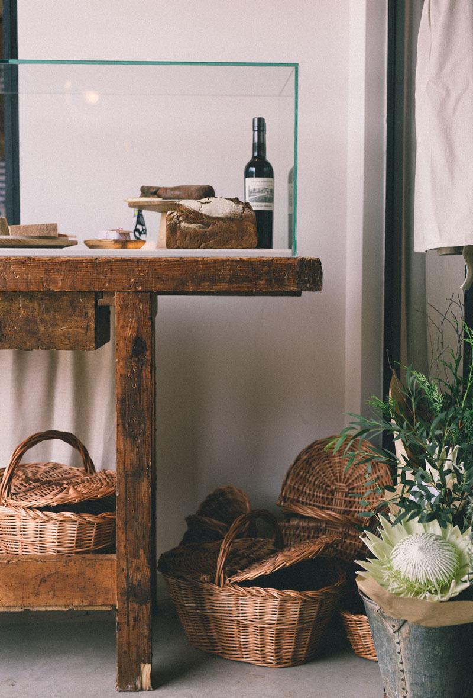 Zearreta: caserío vasco que eligió consumir con el corazón