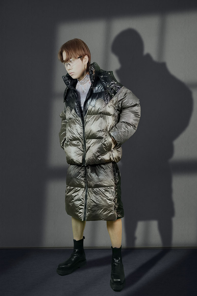 Streetwear otaku made in Paris: 8IBG