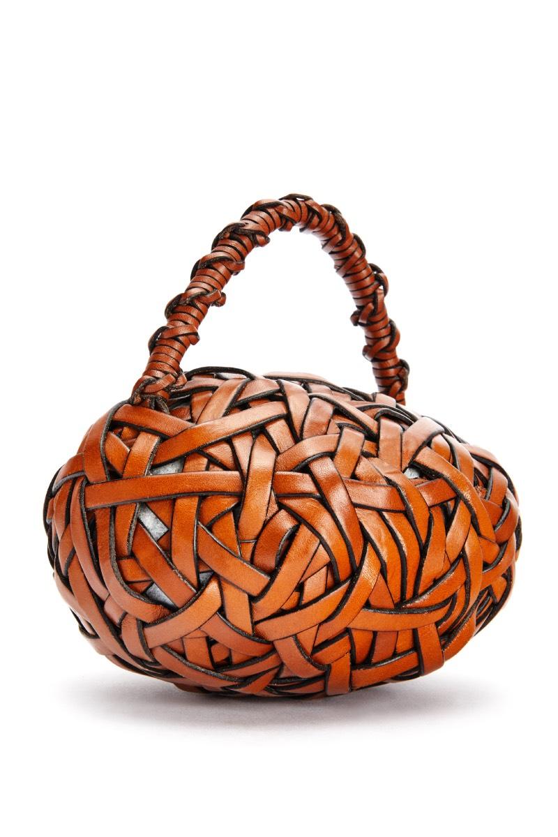 Artesanía y decoración de Loewe Weaves: piezas exclusivas