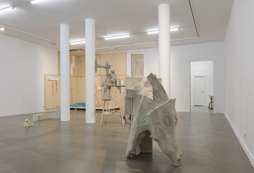 Bombon Projects estrena espacio con Ludovica Carbotta