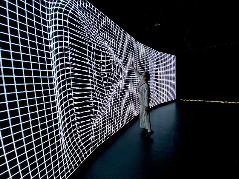 Festival MMMAD, Arte Digital de Madrid