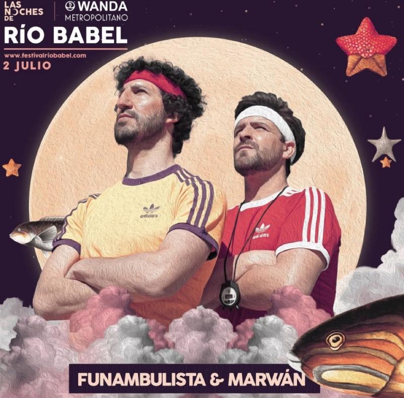 Festival Río Babel 2021: Bad Gyal, Kase O, Izal y más
