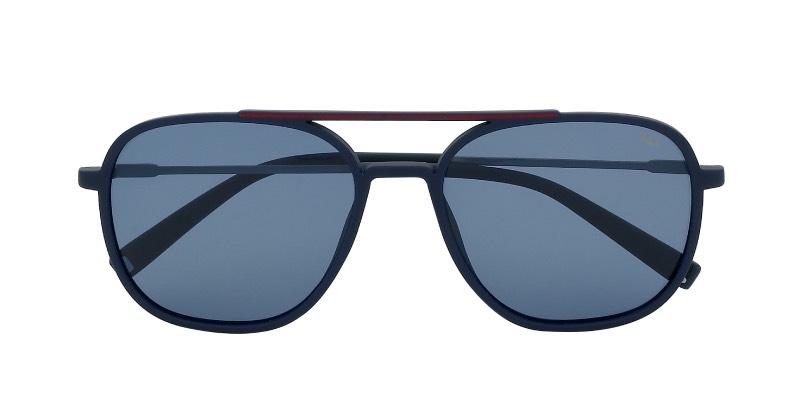 Gafas deportivas retro de Fila SS21: eyewear en tendencia